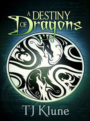 cover image of A Destiny of Dragons