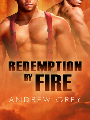 cover image of Redemption by Fire