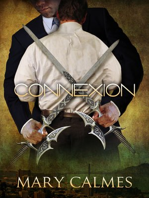 cover image of Connexion