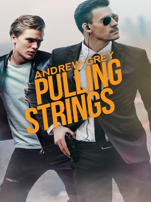 cover image of Pulling Strings