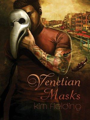 cover image of Venetian Masks