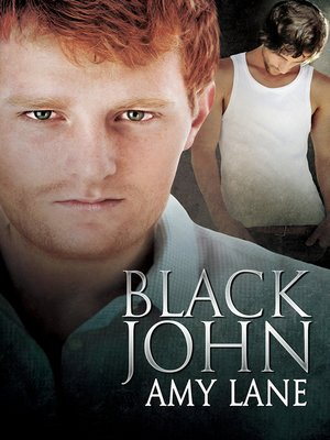 cover image of Black John