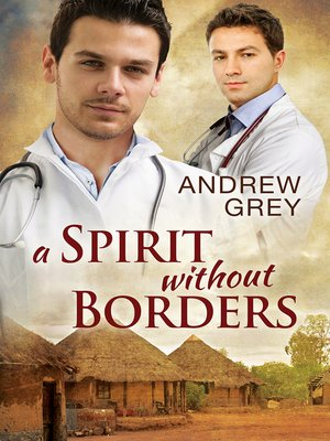cover image of A Spirit Without Borders