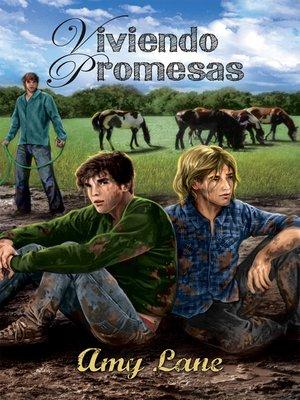 cover image of Viviendo promesas