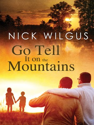 cover image of Go Tell It on the Mountains