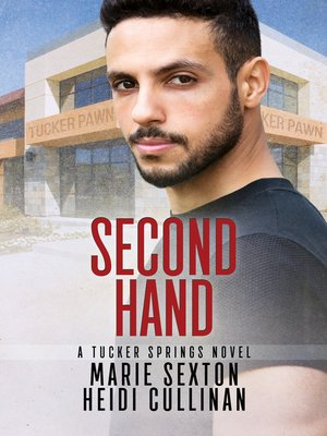 cover image of Second Hand