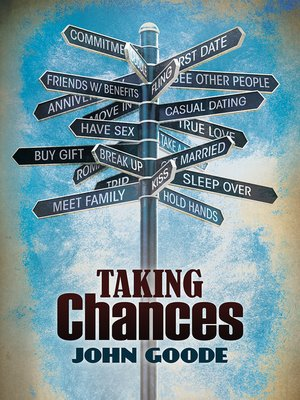 cover image of Taking Chances