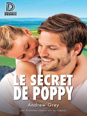 cover image of Le secret de Poppy