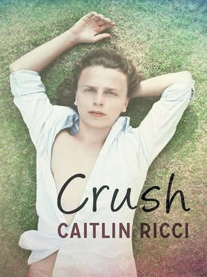 cover image of Crush