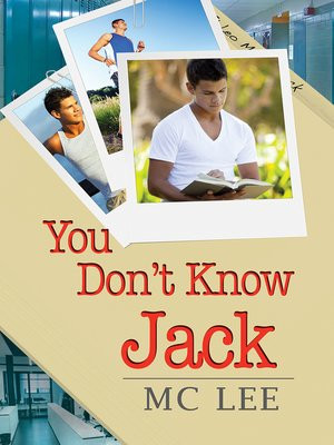cover image of You Don't Know Jack