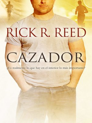 cover image of Cazador (Chaser)