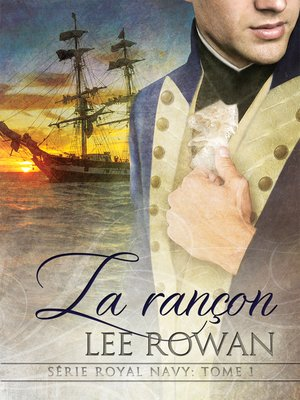 cover image of La rançon