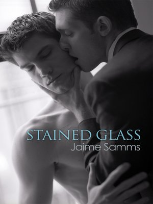 cover image of Stained Glass