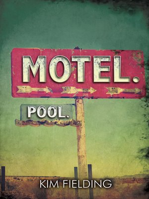 cover image of Motel. Pool.