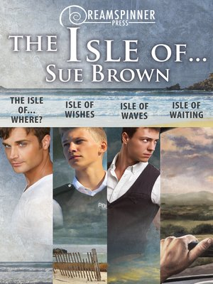 cover image of Isle of...