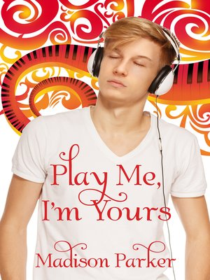 cover image of Play Me, I'm Yours