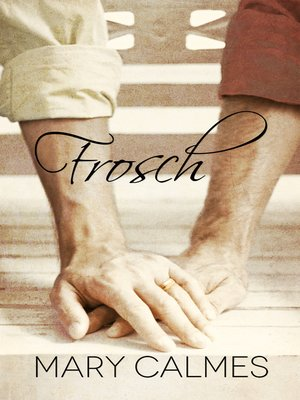 cover image of Frosch