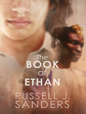 cover image of The Book of Ethan