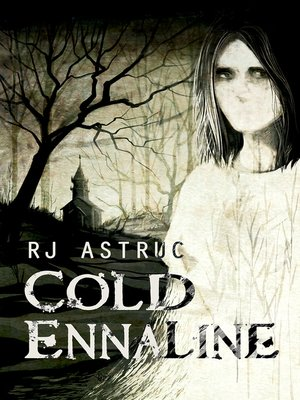 cover image of Cold Ennaline