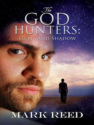 cover image of The God Hunters