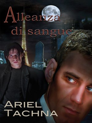 cover image of Alleanza di Sangue (Alliance in Blood)