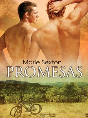 cover image of Promesas