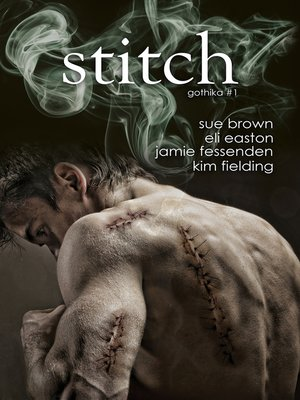 cover image of Stitch