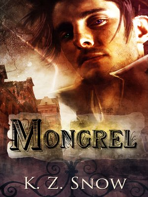 cover image of Mongrel