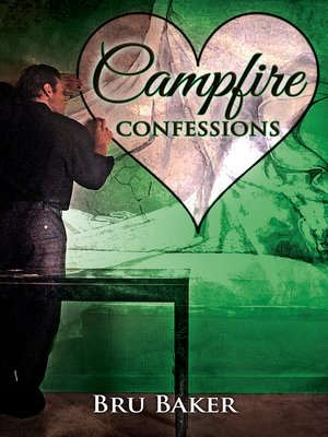 cover image of Campfire Confessions