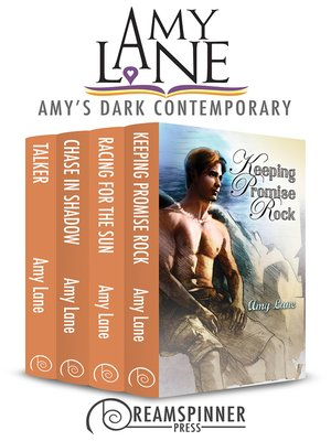 cover image of Amy Lane's Greatest Hits--Dark Contemporary