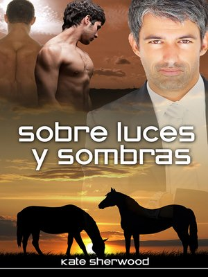 cover image of Sobre luces y sombras