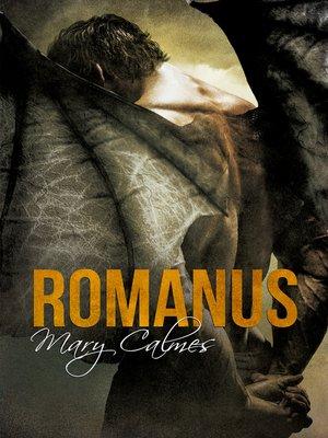 cover image of Romanus (Italiano)