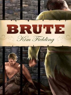 cover image of Brute (Français)