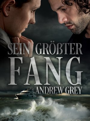 cover image of Sein größter Fang
