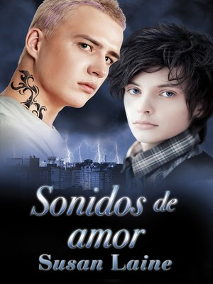 cover image of Sonidos de amor