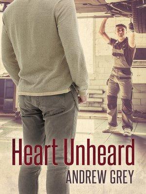 cover image of Heart Unheard
