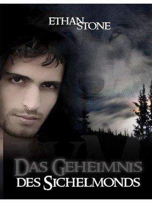 cover image of Das Geheimnis des Sichelmonds