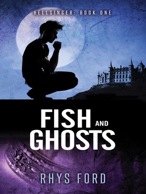 cover image of Fish and Ghosts