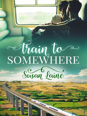 cover image of Train to Somewhere