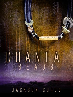 cover image of Duanta Beads