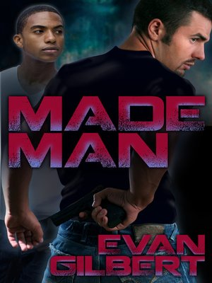 cover image of Made Man