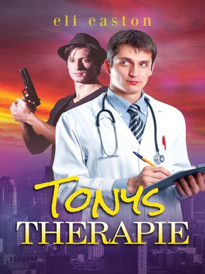 cover image of Tonys Therapie