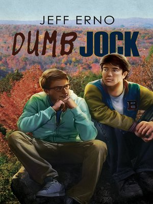 cover image of Dumb Jock