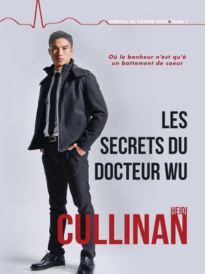 cover image of Les secrets du Docteur Wu