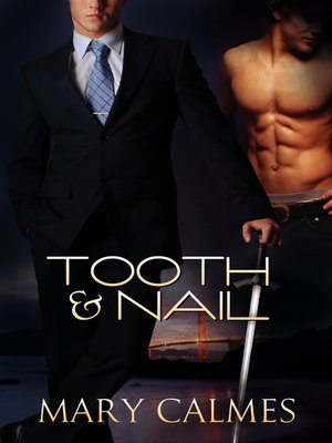 cover image of Tooth & Nail