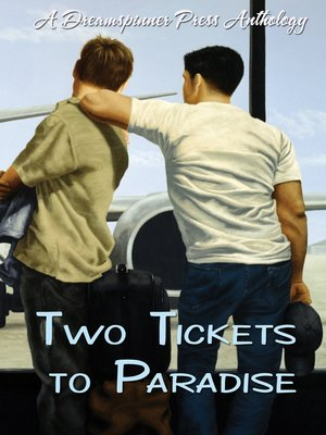 cover image of Two Tickets to Paradise