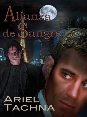 cover image of Alianza de Sangre (Alliance in Blood)