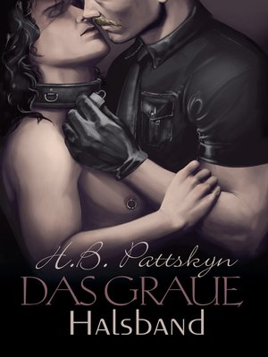 cover image of Das graue Halsband