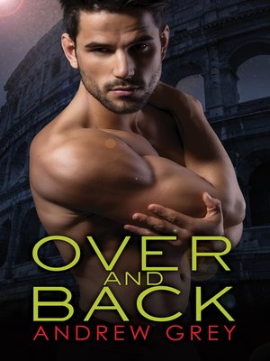 cover image of Over and Back