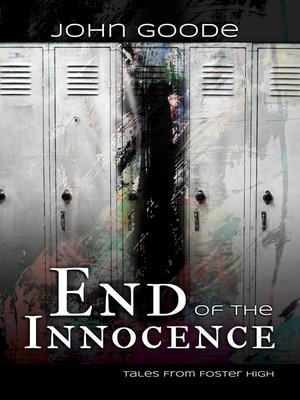 cover image of End of the Innocence